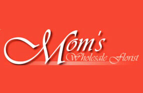 Mom's Wholesale Florist
